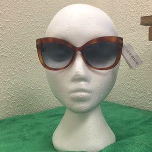 Tom Ford Alistair Blonde Havana Sunglasses